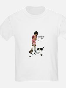 french thread ad T-Shirt
