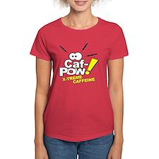 Caf-Pow of NCIS Fame Tee