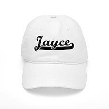 Black jersey: Jayce Baseball Cap