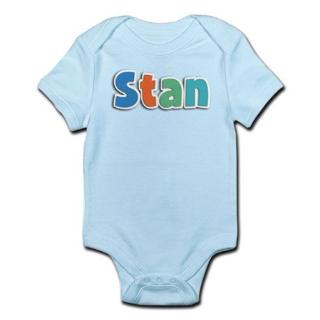 Stan Spring11B Infant Bodysuit
