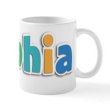 Sophia Spring11B Small Small Mug