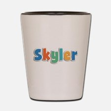 Skyler Spring11B Shot Glass