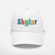 Skylar Spring11B Baseball Baseball Cap