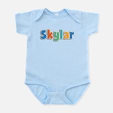 Skylar Spring11B Infant Bodysuit