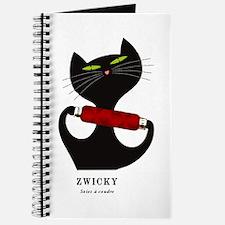 black cat thread Journal