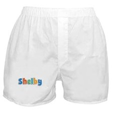 Shelby Spring11B Boxer Shorts
