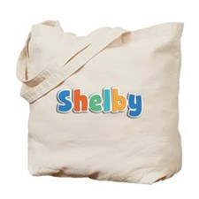 Shelby Spring11B Tote Bag