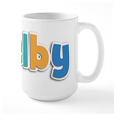 Shelby Spring11B Mug