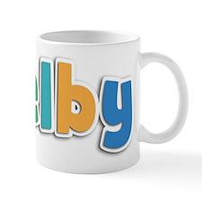Shelby Spring11B Small Mug