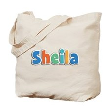 Sheila Spring11B Tote Bag