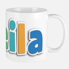 Sheila Spring11B Mug