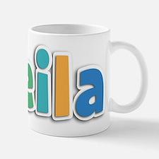 Sheila Spring11B Small Small Mug