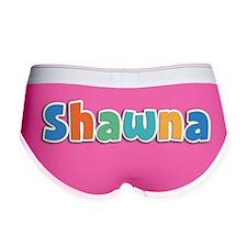 Shawna Spring11B Women's Boy Brief