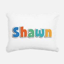 Shawn Spring11B Rectangular Canvas Pillow