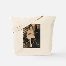 My Tricycle Tote Bag