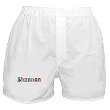 Shannon Spring11B Boxer Shorts
