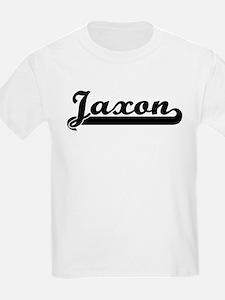 Black jersey: Jaxon Kids T-Shirt