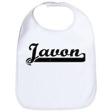Black jersey: Javon Bib