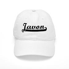 Black jersey: Javon Baseball Cap