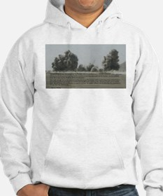 Clarence Pickett on bombing Jumper Hoody