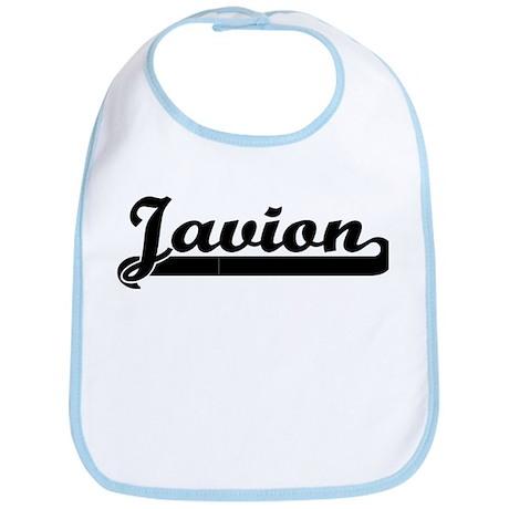 Black jersey: Javion Bib