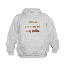 Indecision Hoody