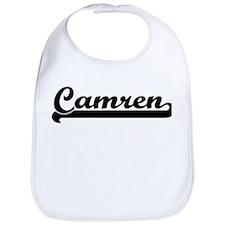 Black jersey: Camren Bib