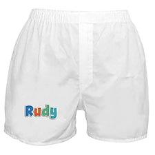 Rudy Spring11B Boxer Shorts