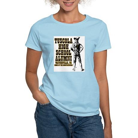 Tuscola High School Alumni Women's Light T-Shirt