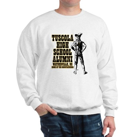 Tuscola High School Alumni Sweatshirt