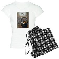 Kettlebell and Box Pajamas
