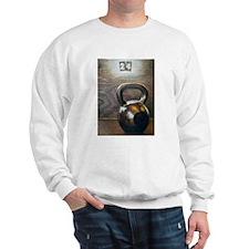 Kettlebell and Box Sweatshirt