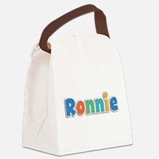 Ronnie Spring11B Canvas Lunch Bag