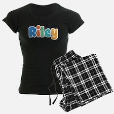 Riley Spring11B Pajamas