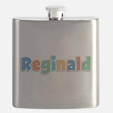 Reginald Spring11B Flask