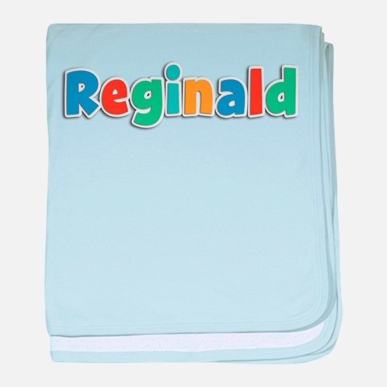 Reginald Spring11B baby blanket