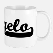 Black jersey: Dangelo Mug