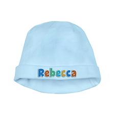 Rebecca Spring11B baby hat