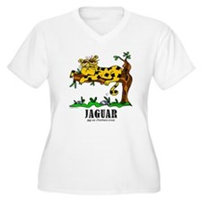 Unique Jaguar T-Shirt