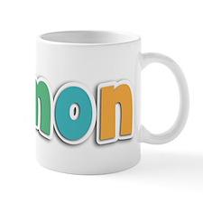 Ramon Spring11B Small Mug