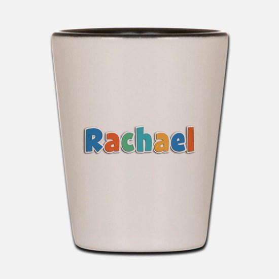 Rachael Spring11B Shot Glass