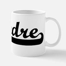Black jersey: Dandre Mug