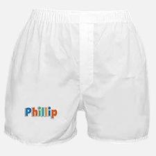 Phillip Spring11B Boxer Shorts