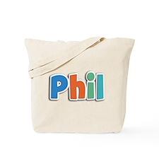 Phil Spring11B Tote Bag