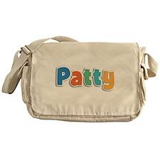 Patty Spring11B Messenger Bag