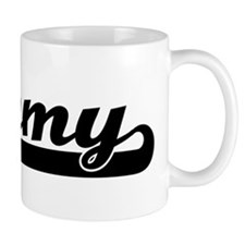 Black jersey: Sammy Mug