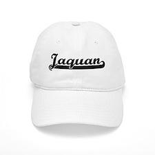 Black jersey: Jaquan Baseball Cap