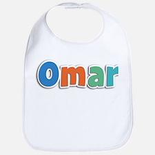 Omar Spring11B Bib
