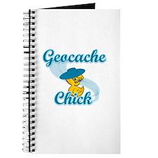 Geocache Chick #3 Journal