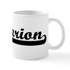 Black jersey: Damarion Mug
